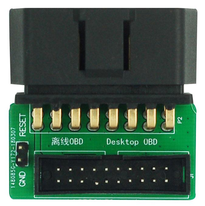 Desktop-OBD-transfer-board